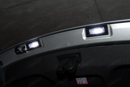 Audi - TT - error - free - LED - bulbs - 3